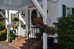 Cedar Crest Inn Office