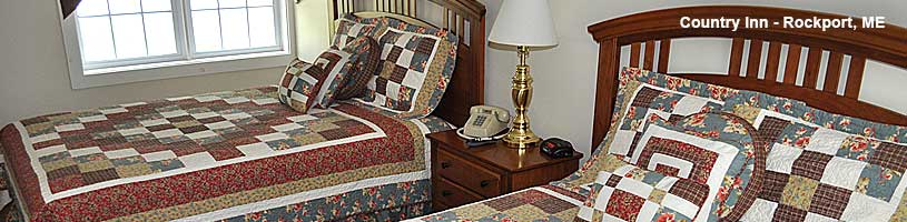 Country Inn Rooms