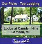 Lodge at Camden Hills