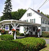 Cedar Crest Inn lodging profile
