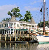 Grand Harbor Inn Camden Maine